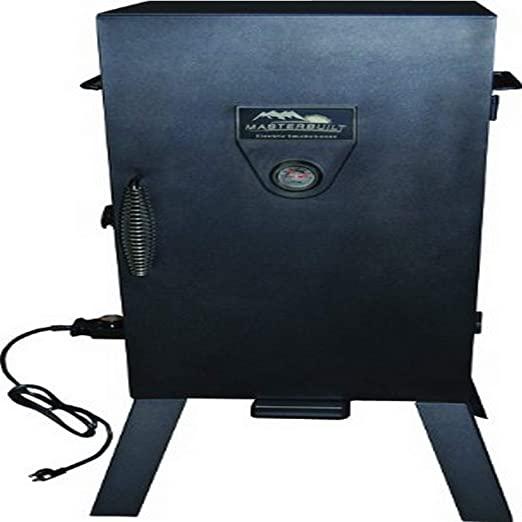 Masterbuilt 20070210 30-Inch Electric Analog Smoker