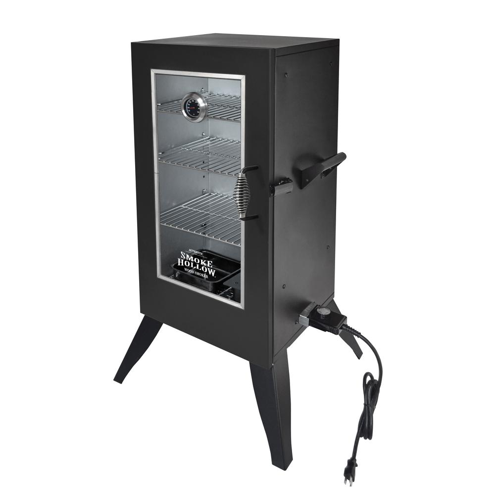 Vertical Electric Smoker