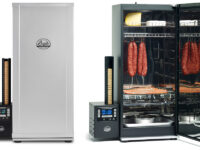 Bradley Digital 6-Rack Smoker